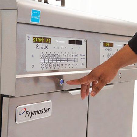 Frymaster kuva 1