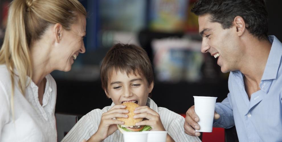 Fast food / HoReCa